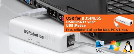 Usrobotics Latin America 56k Dialup Internal And External Fax